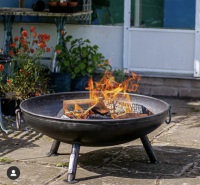 UK Made Firepits